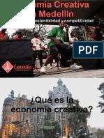 Economía Creativa