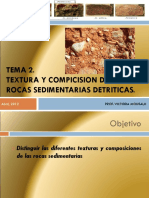Tema 2. Textura Rocas Sed_a2012