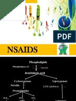 Nsaids Mbbs PDF