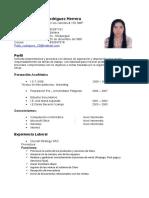 Patty Mirella Rodríguez Herrera