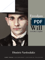 FREEDOM FROM FREEWILL.pdf