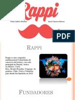Rappi 22