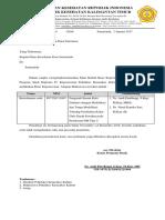 Surat Permohonan Data Penelitian