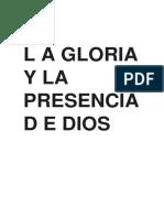 La Gloria (Librito)