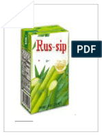 Tetra Pack Sugarcane JuiceQ