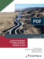 Catalogo Tecnico Valvulas Cepex Pag.20 Antiblock