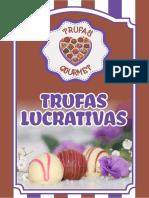 TRUFAS E BOMBONS LUCRATIVOS