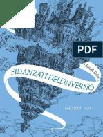 Fidanzati Dell'Inverno - Christelle Dabos