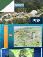 Tunel de Oriente (1)