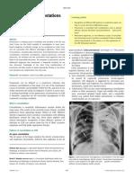 J6. Chest X-ray Manifestations of Pneumonia – Das 2009