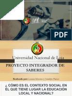 Presentacion PIS