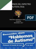 Presentacion TEA