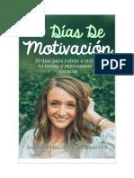 30 Dias de Motivacion