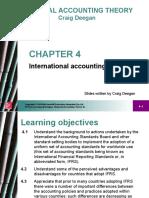Accounting Theory Diggan chapter 4