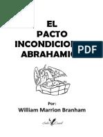 Libro El Pacto Incondicional Abrahamico Para Móvil