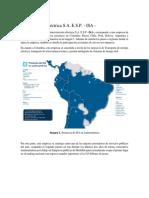 Analisis Sectorial Empresa Isa