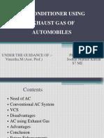 AC USING ENGINE HEAT.pptx