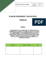 PLAN DE SST