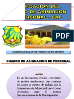 Exposicion de Cap 2014-2015