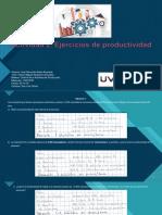 Actividad 2. Ejercicios de Productividad JBAA