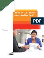 Pwc Tax Guide