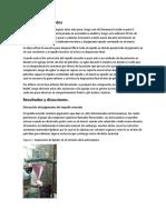 Extracción del pigmento del repollo morado