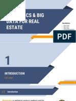 Stats Presentation