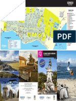 Folleto Mapa Punta Arenas 2017 1