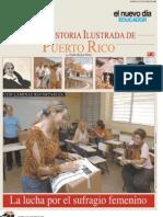 38 Historia de Puerto Rico Octubre 9 2007