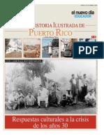 40 Historia de Puerto Rico Octubre 23 2007