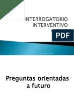 INTERROGATORIO INTERVENTIVO
