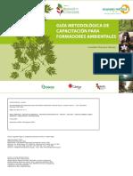 Guía metodológica de capacitación para formadores ambientales.pdf