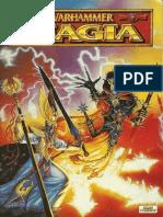 Warhammer Magia 1996 ES