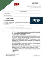 Resumo-Direito Penal -Aula 01 - Lei Penal No Tempo - Denis Pigozzi