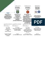 Informare ISJ IPJ IJJ ISU August 2018