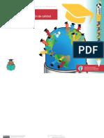 Guia de Indicadores para el ODS 4 de Educación de Calidad