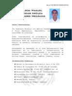 HOJA DE VIDA DIRECTOR DEL PROYECTO.pdf