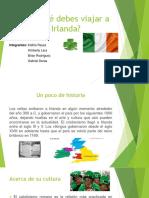 Diapositivas Irlanda