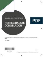 Manual de Usuario Lb37spp