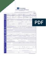 Anexo 2 Prevision Formulario Denuncia Accidente de Trabajo Sp004-97 (1)