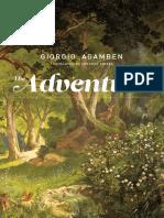 The Adventure - Giorgio Agamben