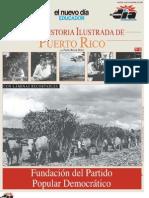 42 Historia de Puerto Rico Noviembre 6 2007