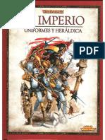 Uniformes y Heraldica Imperio