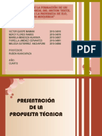 CLUSTER EMPREARIAL