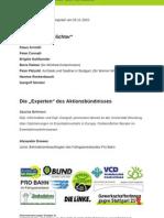 Stuttgart 21 Schlichtung - [6] 2010-11-20 - Aktionsbündnis gegen Stuttgart 21