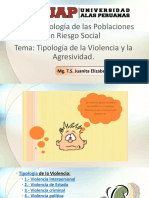 Clase 6 PSICOLOGIA DE LAS POBLACIONES EN RIESGO.pptx