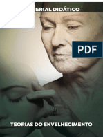 5 Teorias Do Envelhecimento