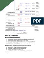 Lernzettel LF 6
