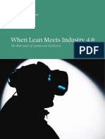 BCG When Lean Meets Industry 4.0 Dec 2017
