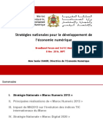 Stratégies nationales pour le développement de l'économie numérique, samia chakri.pdf
